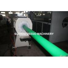 Tube de PPR faisant le tube en plastique de machine faisant la machine