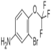 3-Bromo-4-(trifluoromethoxy)aniline