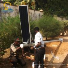 bestes Preis-preiswertestes Preissolar geführtes Straßenlaterne, alle in einem Solarstraßenlaterne, integrierte Solarstraßenlaterne