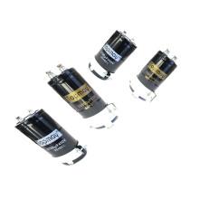 10000UF-25000UF 63V Screw Terminal Aluminum Electrolytic Capacitor Topmay