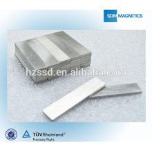 Китай Блок AlNiCo магниты для двигателей