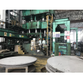 Press Dish head with 6000T automatic machine