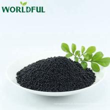 adubo orgânico da bola brilhante popular dos ácidos aminados da fonte da planta com npk 12-3-3