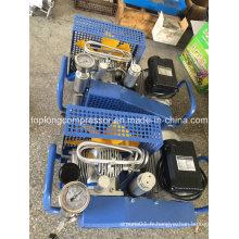 Igh Pressure Scuba Diving Compressor Breathing Paintball Compressor (GX100 / E1)