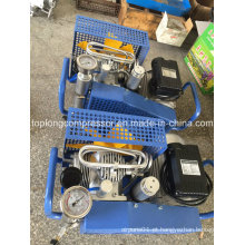 Igh Pressão Compressor de Mergulho Compressor Breathing Paintball Compressor (GX100 / E1)