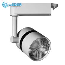 LEDER 35W Two Light Track Lighting