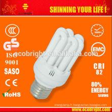 T2 Mini 6U 20W Energy Saver 10000H CE qualité