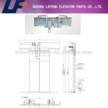 elevator vvvf door operator, elevator door operator accessories