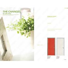 New Design Turkish Doors, Powder Coated Aluminum Door, Premium Door