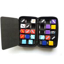 Multipurpose protective eva zipper travel storage