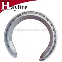 Herradura de aluminio