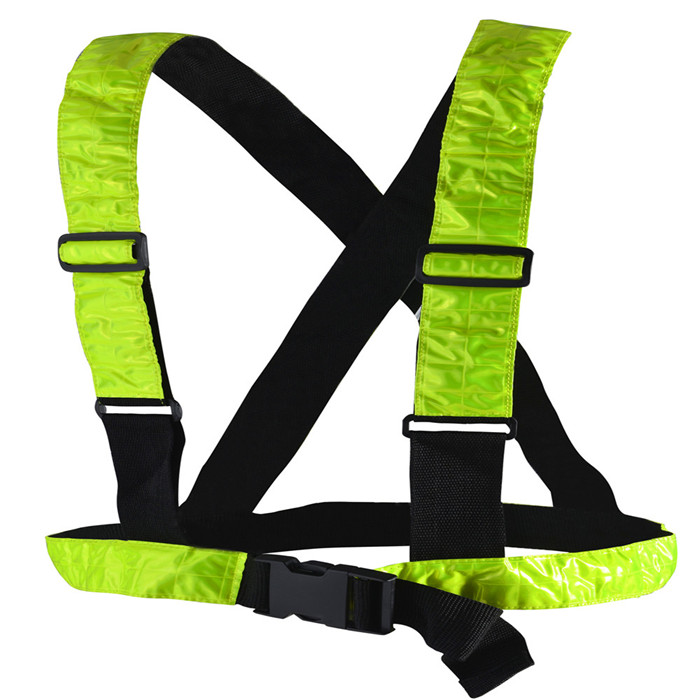 LED Safety Vest8