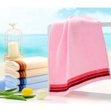 35 * 75cm Jacquard Handtuch Reinigung Handtuch