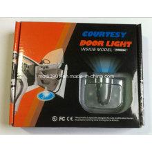 Courtesy Door Light LED Car Door Logo Laser Projector Light Custom Logo Available Shadow Water Proof Easy Film