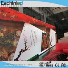 Neuer Entwurf P3 480mmX480mm Innen-HD führte Kabinett