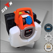 BISON (CHINA) 240vfme gasolina generador digital del generador BS1000I