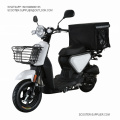 Mini Delivery Scooter 50cc goedkoopste bromfiets