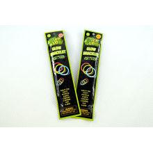 090691 Ningbo Elsas PP Großhandel Party Geschenk Multi Color Glow Armband