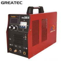 Inverter TIG Welding Machine with MMA Function-TIG300A