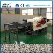 Chipper Shredder MP215 Hergestellt in China von Hmbt zum Verkauf