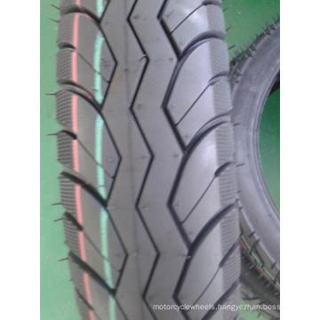 Motorcycle Tire Venezuela Market Supplier
