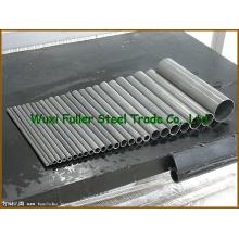 Tubería de acero inoxidable de alta resistencia a la tracción 304L