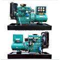 100kw / 125kVA Weifang Wechai Deutz Diesel Generators Prices