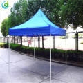 Carpa plegable para refugio Gazebo 3x3m