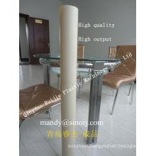 PVC conduit pipe making machinery/plastic machine
