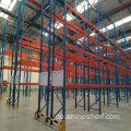 Heavy Loading Warehouse Regale Einstellbar