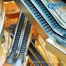 Transporte público Heavy Duty Conveyor Escalators