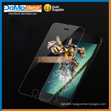Double side,4.7inch tempered glass screen protector for iphone 6 screen protector wholesale for iphone screen protector