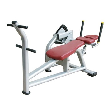 Ganas Gym Fitness Equipment Leżąc w brzuchu