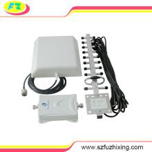 Amplificador de señal móvil de 70dB 1700MHz AWS / 3G / WCDMA / 4G / LTE