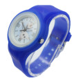 Silicone jelly watch for Children hot sale