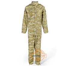 Military Uniform Acu with Superior Quality Cotton/Polyester
