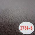 Couro para móveis semi PU (Hongjiu-378 #)