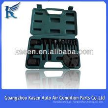 Ferramenta de remoção de embreagem do compressor Ferramentas de ar condicionado automotivas