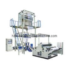Plastic Bag Making Machine (RFQ Series)