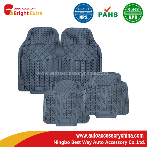 Custom Car Floor Liners