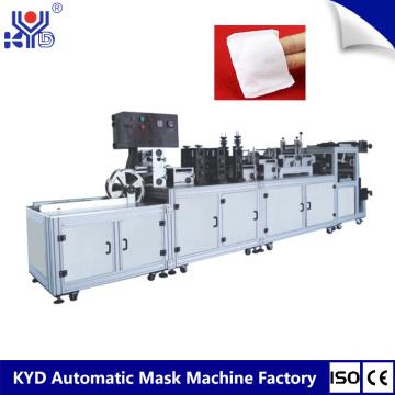 Máquina para fabricar almohadillas de algodón enchufables para dedos KYD