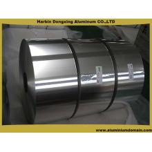 Papel aluminio de embalaje para alimentos