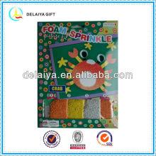 Educational EVA foam toys for kids