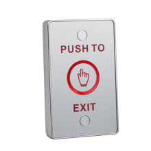 NEW Design Waterproof Door Access Control Touch Exit Button
