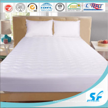 Peach Skin Soft Microfiber Mattress Protector