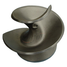 China High Quality Metal Impeller