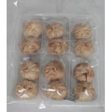 High quality and popular Chinese organic black garlic500g/bag G20