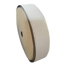 Fita adesiva de gancho e laço adesiva mágica usada