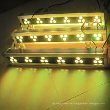 Farbe ändernde Wand-Unterlegscheibe / RGB LED-Wand-Unterlegscheibe