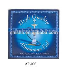 best quality wholesales hookah foil